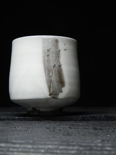 whiskey cup from studio yunomi