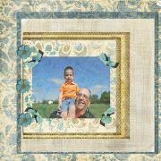 Logan & Grandpa