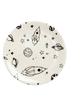 Wonderful Pictures Ceramics plates drawing Tips Product Detail Ceramic Decor, Ceramic Plates, Ceramic Pottery, Pottery Art, Decorative Plates, Pottery Painting, Ceramic Painting, Plate Drawing, H & M Home