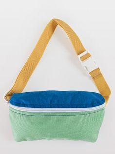 Nylon Cordura® Fanny Pack | Shop American Apparel
