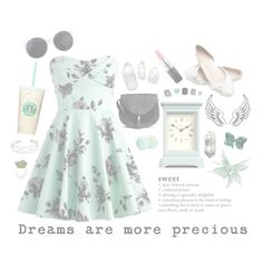 """A Kiss To Build A Dream On // Louis Armstrong"" by ceci-heart ❤ liked on Polyvore featuring Newgate, Eos, Wallis, Pomax, MAC Cosmetics, women's clothing, women's fashion, women, female and woman"