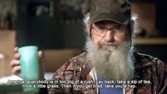 si robertson quotes | Si Robertson | MyADDMoment