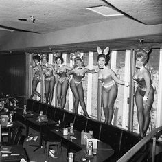 """1970...when women were actually """"allowed"""" to have hips!  Nice."""