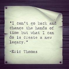 Don't worry about your past......MAKE the rest of your life THE BEST OF YOUR LIFE. #etthehiphoppreacher #tgim #whenyouwanttosucceedasbadasyouwanttobreathe #Padgram