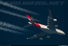 Airbus A380-842..
