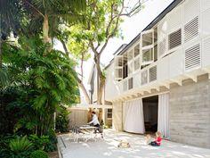 Arcadia by Luigi Rosselli Architects