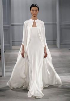 Monique Lhuillier Tatiana Gown Wedding Dress - The Knot
