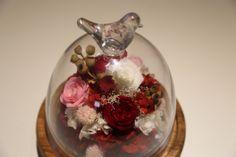 vis-a-vis ,bird&flower
