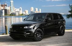 range rover sport 2015 black - Range Rover Sport 2015 a Deliberate Luxury Support to Sport – Avto Today