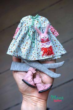 https://flic.kr/p/HEdhQL | dress + Bunny for the girls
