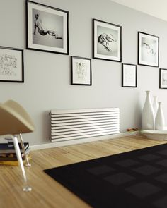 Buy the Aeon Panacea Stainless Steel Vertical or Horizontal Designer Radiator - Polished online today from Only Radiators at this great price and receive top Customer Care and Free UK Delivery! Stainless Steel Radiators, Brushed Stainless Steel, Contemporary Radiators, Horizontal Designer Radiators, Vertical Or Horizontal, Interior Decorating, Interior Design, Living Room Designs, Interior Architecture
