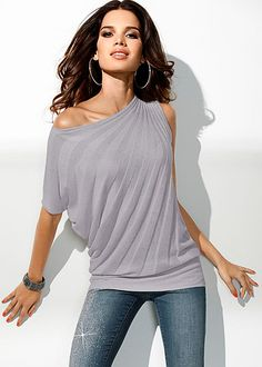 SILVER Off the shoulder top from VENUS  http://www.venus.com/viewproduct.aspx?BRANCH=351~4696~&ProductDisplayID=20668