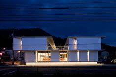 Yashima Project,© Shigeo Ogawa