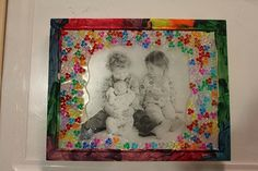 Play At Home Mom LLC photographic window art