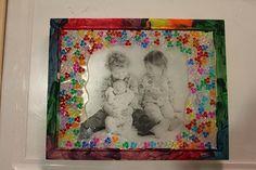 Play At Home Mom LLC photographic window art