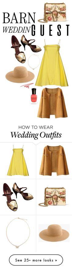 Rustic Or Barn Wedding Theme Wedding Guest Dresses What