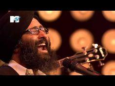 MTV Unplugged: Episode 1 - Rabbi - Bulla Ki Jana [HD]