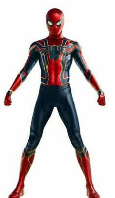Spiderman Spiderman Lego, Spiderman Spider, Spiderman Suits, Spiderman Costume, Marvel Fan, Marvel Comics, Stealth Suit, Black Widow Avengers, Iron Spider