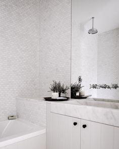 Herringbone brickwork covers Chan & Eayrs' London block