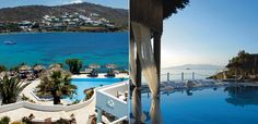 Hotel Kivotos - Mykonos