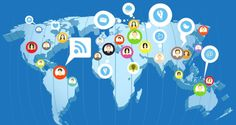 social-media-stra... Discover What Mining Social Media Data Means?