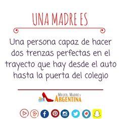 #MaternidadVerdad en modo #VueltaAlCole