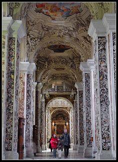 Palermo - Chiesa Del Gesu