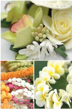 DECO Clay Craft Academy | TROPICAL FLOWERS | ClayCraft by DECO Soft Clay |