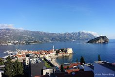 Again in Budva Old Town or Mild Winter on the Adriatic Shore Beach Night, Fishing Villages, Happy People, Montenegro, Hotel Reviews, Old Town, The Locals, Palm Trees, Night Life