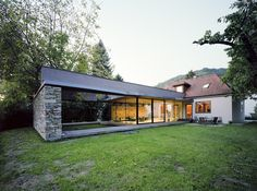 Atelier Thomas Pucher - Explore, Collect and Source architecture