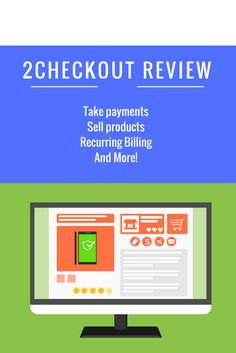 Our review of the free payment gateway 2Checkout. Learn how to accept payments online and more!