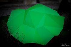 Cocoface, par Guillaume CASTEL aux Archives nationales à Paris. Copyright © Web Style Story www.arianecy.com Archives Nationales, Copyright, Art Fair, Table Lamp, Sculpture, Paris, Home Decor, Style, Swag