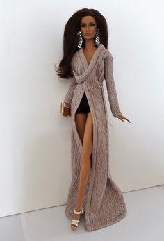 OOAK Handmade Set for FR2 , Nu Face Dolls by Fashion Euphoria   eBay