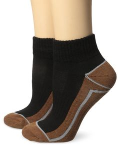 Copper Sole Women's Athletic Ankle Socks >>> Check this awesome product by going to the link at the image.