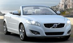 2010 Volvo C70. Bought this for the wife - total crap!