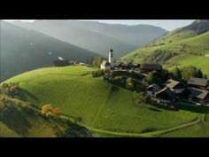 Südtirol - Alto Adige - South Tyrol - YouTube