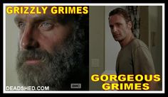 DeadShed Productions: Sexy Grimes Edition: The Walking Dead 5x12 memes...