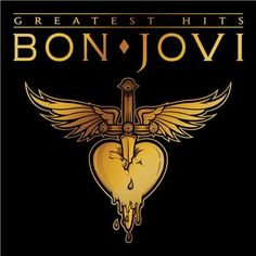 Love me some Bon Jovi!