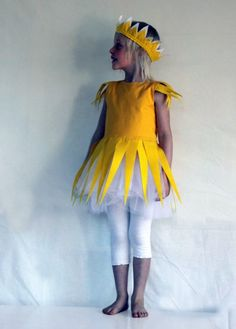 ideas for carnival costumes - be different! - 100 ideas for carnival costumes – be different! -▷ ideas for carnival costumes - be different! - 100 ideas for carnival costumes – be different! - miss sunshine girls costume Solar System Costumes Scary Costumes, Dress Up Costumes, Carnival Costumes, Halloween Costumes For Kids, Children Costumes, Halloween Parties, Halloween Outfits, Flower Costume, Wonderland Costumes