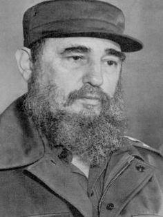 Fidel Castro (Cuba)