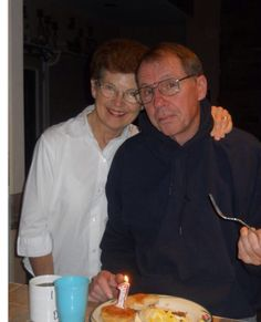 Mom and daddy-2013