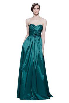 Watters 7716 Bridesmaid Dress   Weddington Way