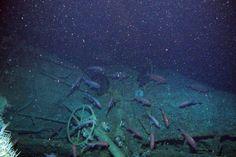 Découverte d'un sous-marin australien de la Première Guerre mondiale