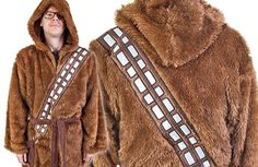 Star-Wars-Chewbacca-Bathrobe