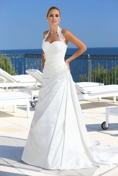 Ladybird 45023 Wedding Dress