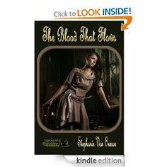 Kindle, Gypsy, Blood, Horror, Ebooks, September, Van, Store, Movie Posters