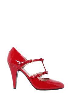 Amber Pointed Patent Sling Back Heels boohoo rosso Comprar Barato Con Paypal Mejor Liquidación Venta Perfecta Venta Profesional El Más Barato En Línea 553FFAhW