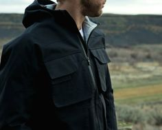 Field Jacket - Aether Apparel