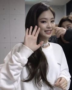 Find images and videos about kpop, icon and blackpink on We Heart It - the app to get lost in what you love. Kim Jennie, South Korean Girls, Korean Girl Groups, Blackpink Debut, Blackpink Photos, Blackpink Jisoo, Blackpink Members, Kpop Girls, Asian Beauty