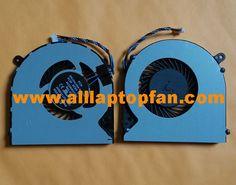 Toshiba Satellite L955 Series Laptop CPU Cooling Fan